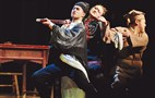 Youth theater festival puts focus on creativity