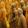 China's Terracotta Warriors Come to Life in Beijing 3-D Production Dennis Law, producer of 'Terracotta Warriors 3-D Show,' enlivens the story of Emperor Qin