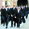 Eton launches online lessons for China