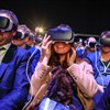 Why China is key to the future of virtual reality
