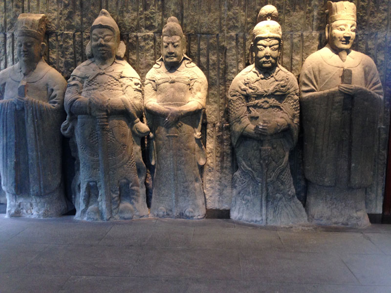 Discovering art, culture in Ningbo is a snap