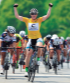 Wild wins yellow jersey as another dramatic Tour of Chongming ends