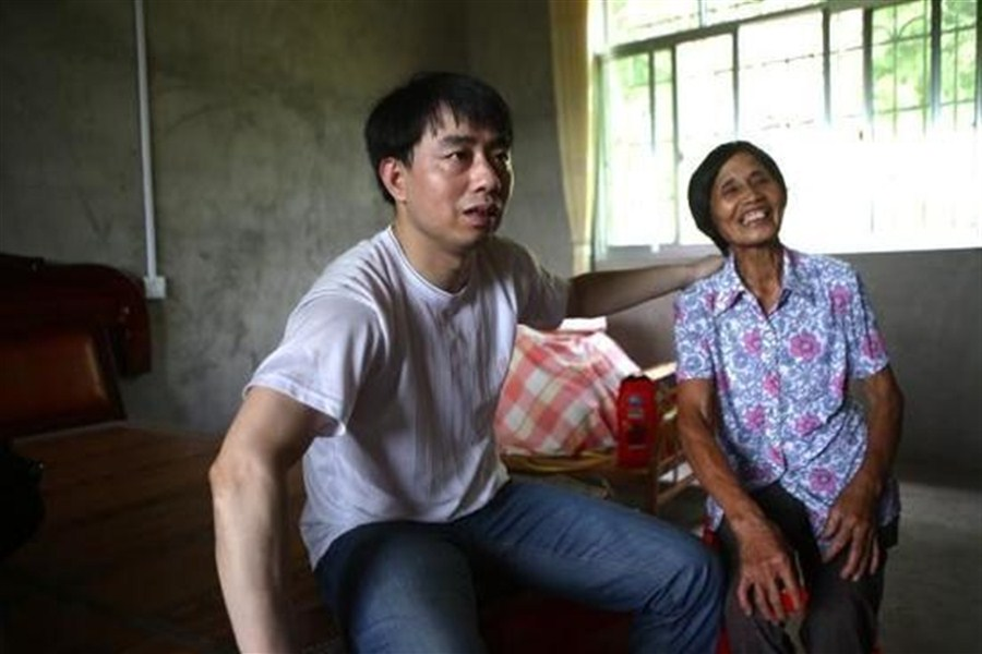 Former college student who spent 11 years on death row compensated 1.27 million yuan