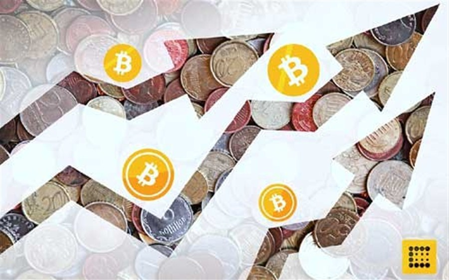 An agent of change: bitcoins lure investors