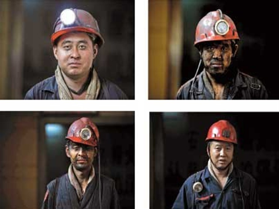 Is there a silver lining in black coal?