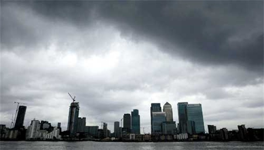 UK 'challenger banks' brace for recession