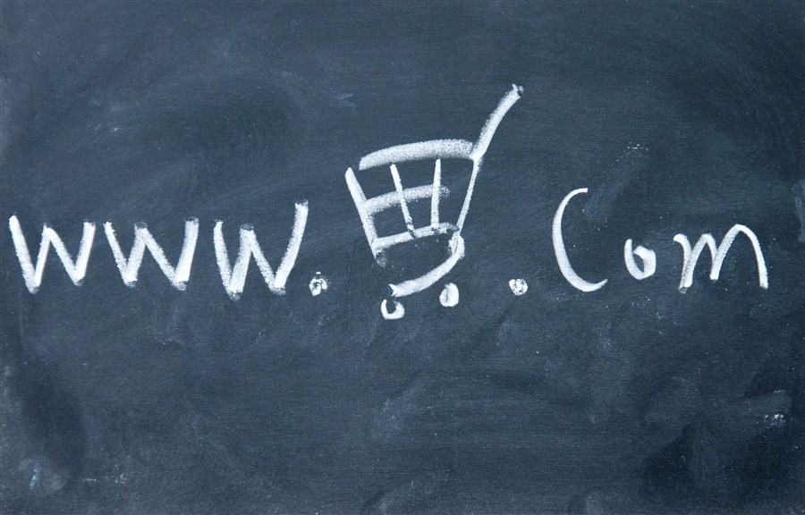 We buy stuff we don't need or use. Sell it online!