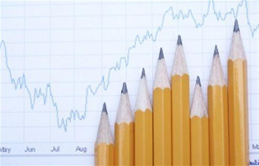 Shanghai shares close at 3-month high
