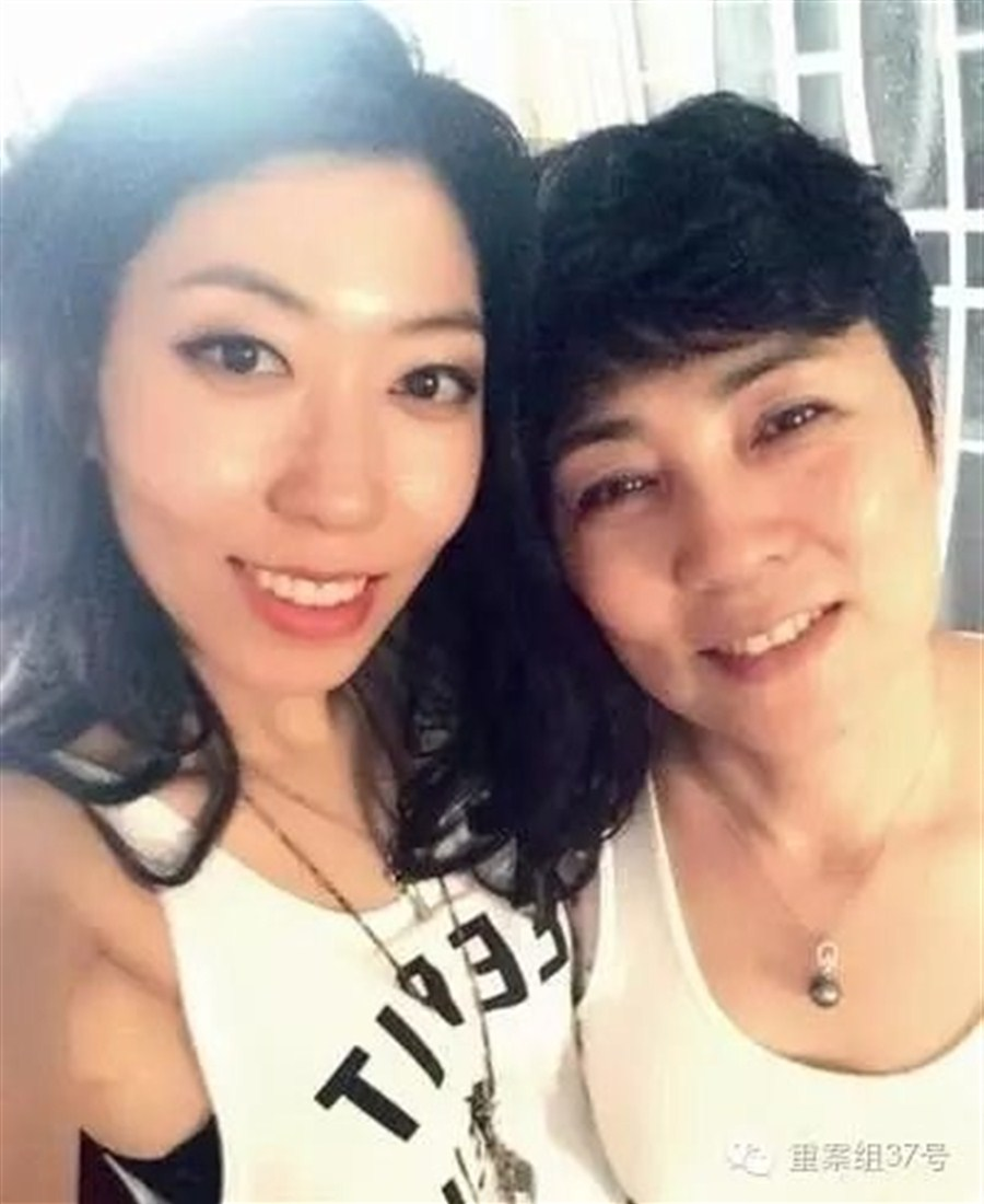 Chinese pop star's mother stands trial today on corruption charges involving 350m yuan: report