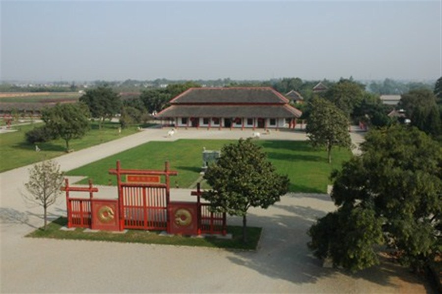 Ruins of Yin research sheds light on one of China's oldest dynasties