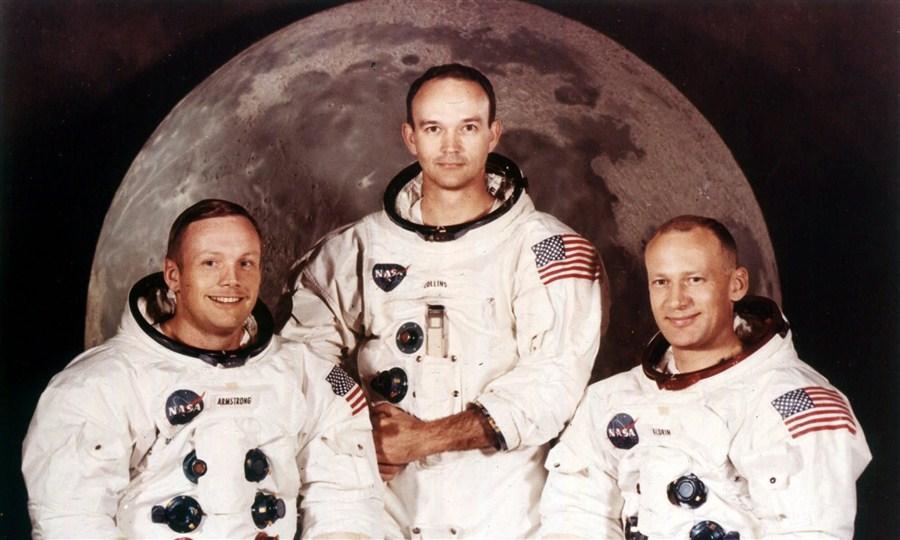 High heart failure risk for Apollo astronauts
