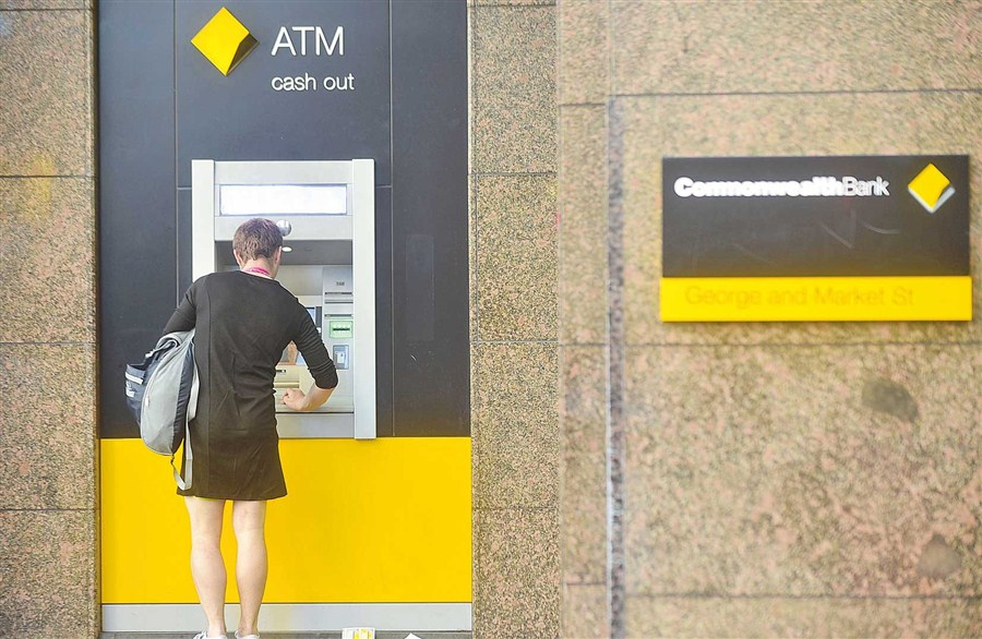 Aussie bank cautious