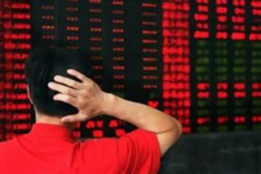 Chinese shares surge to 7 month high