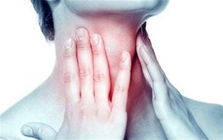 Thyroid cancer rise blamed on diagnosis