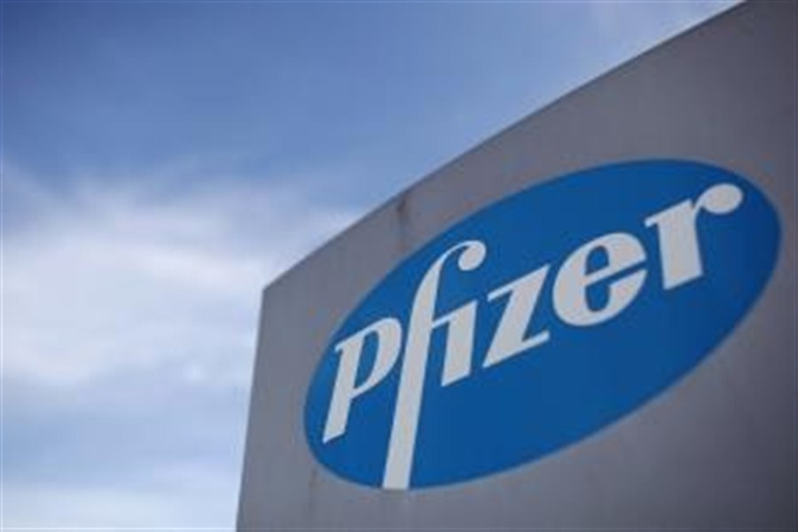 Pfizer paying US$14b for Medivation