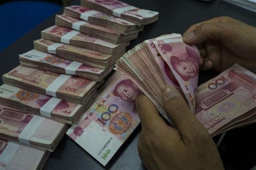 Landmark SDR yuan bonds issued