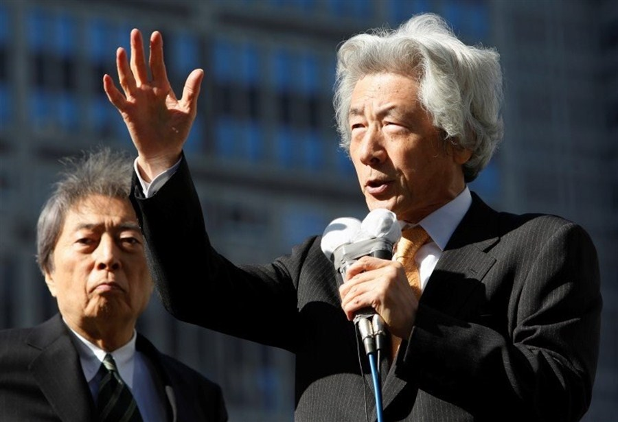 Abe lied about Fukushima being safe, says ex-Japan PM