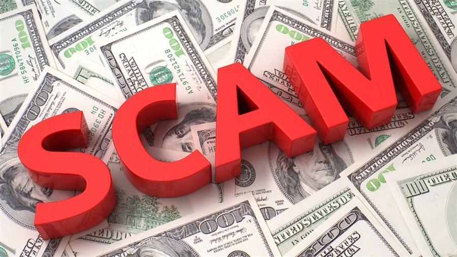 Top tech firms fight scams and fraud calls