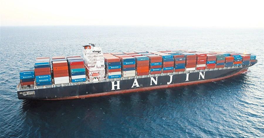 Hanjin sees funding plan delayed