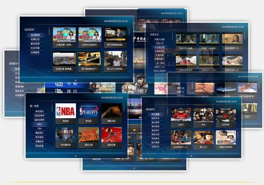 China Unicom ambitious in IPTV under the partnership with BesTV
