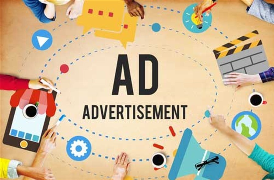 Global ad spend to rise 4.4% annually