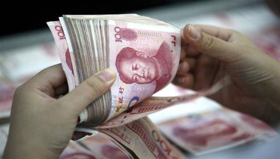 China's overseas investment soars