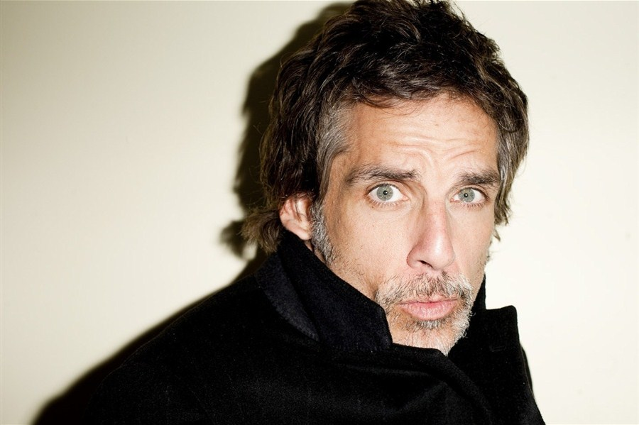 Hollywood actor Ben Stiller says early detection of prostate cancer saved his life