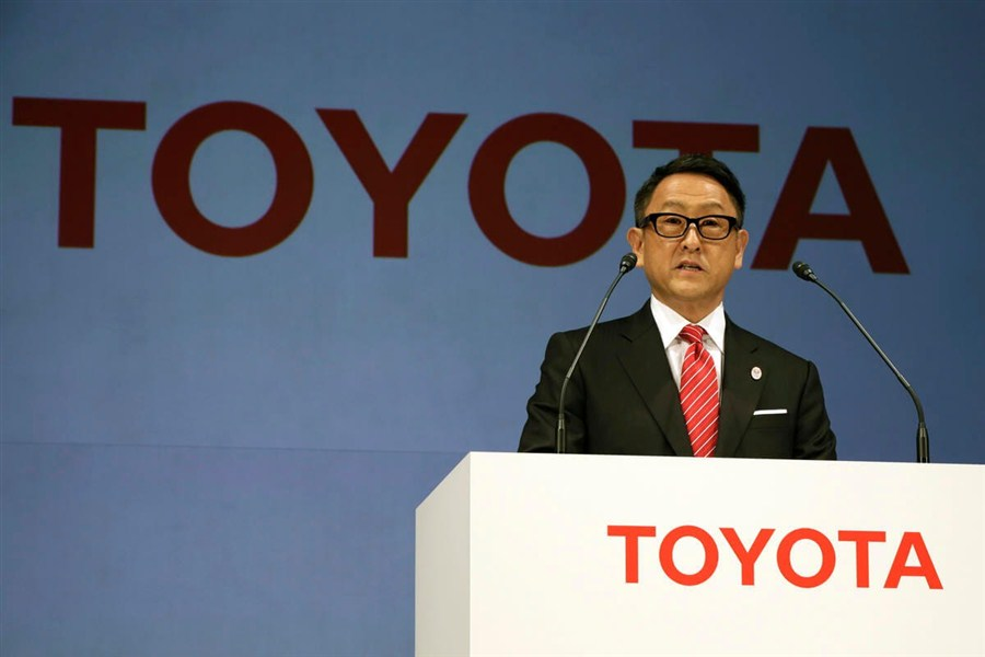 Toyota and Suzuki tie up for tech innovation