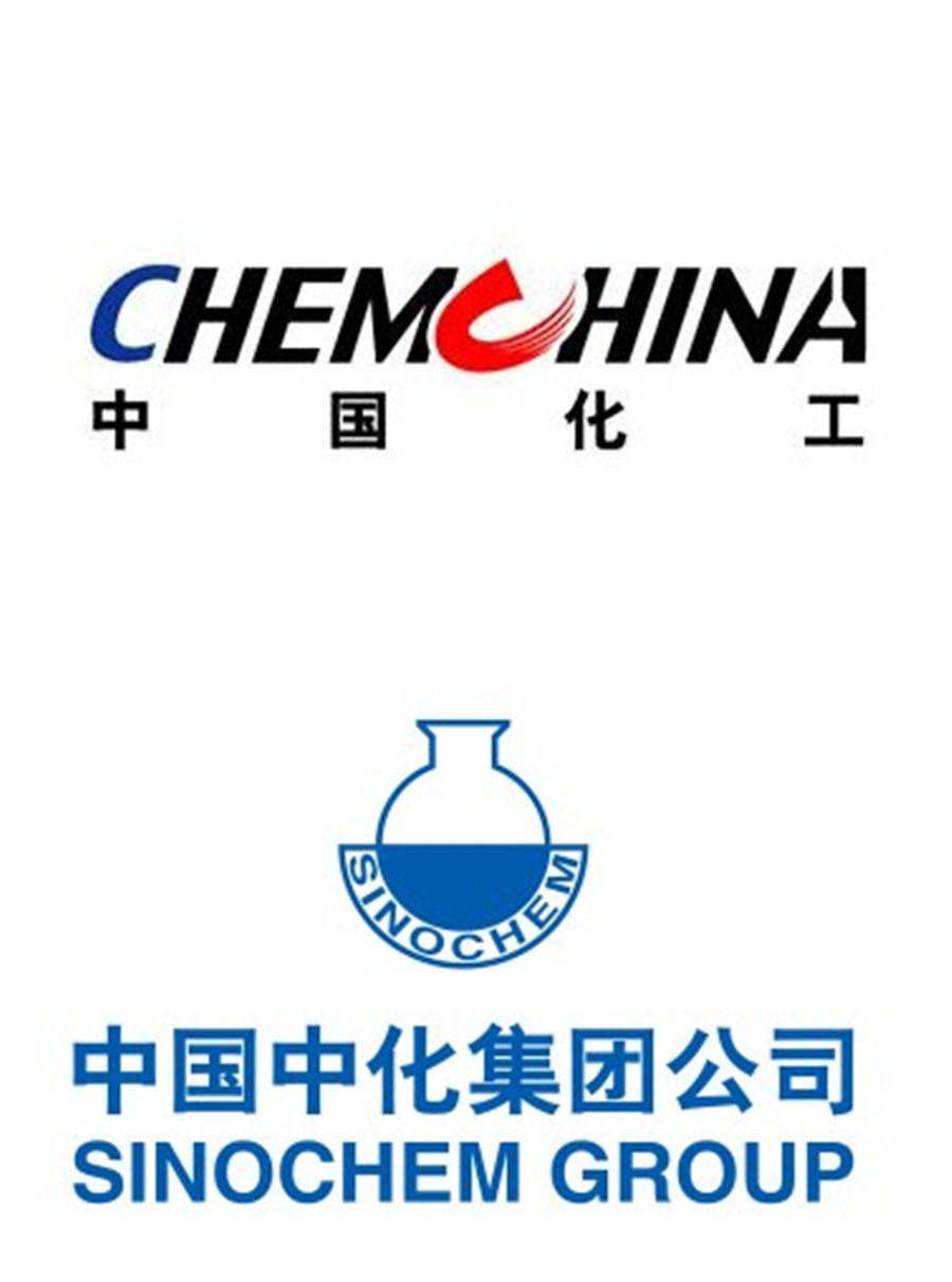ChemChina and Sinochem in talks on possible merger