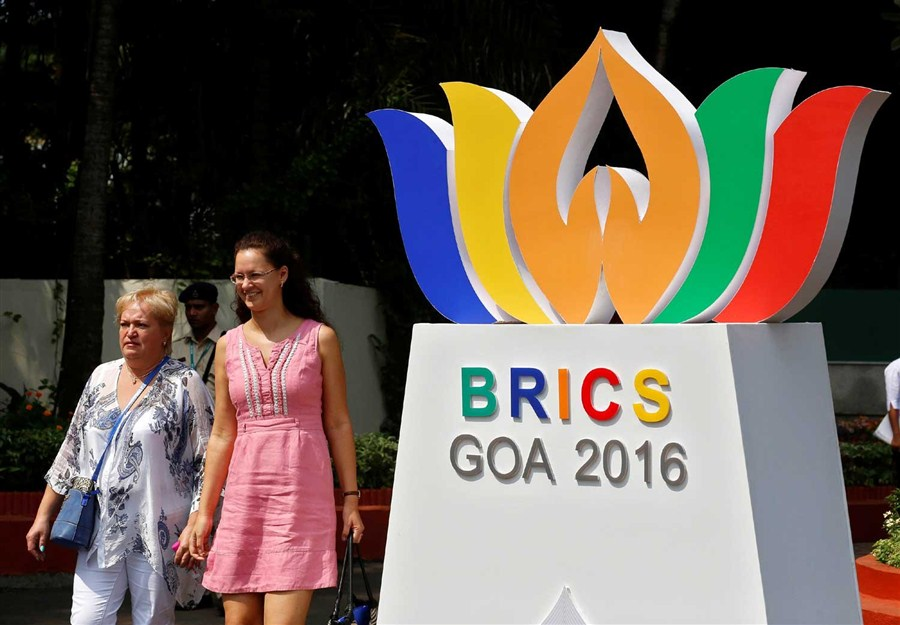 'BRICS of gold' economies still glittering
