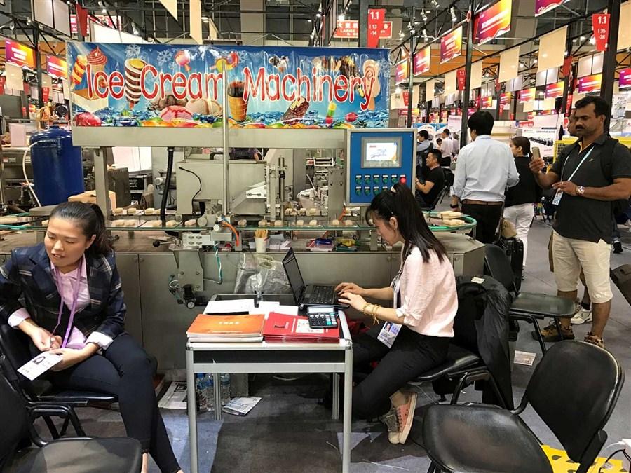 Canton Fair exporters optimistic
