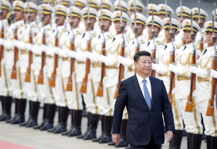 Follow Xi's examples in humility, anti-graft series urges officials