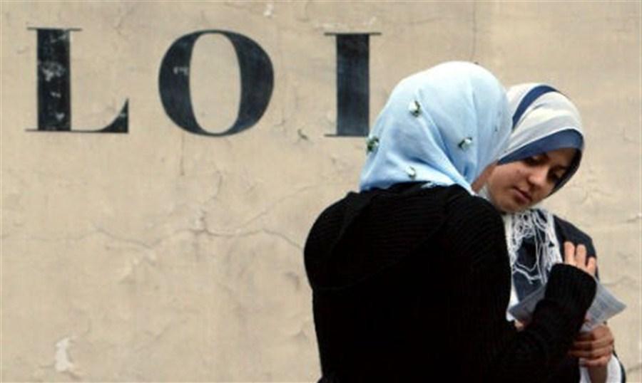 Firing over headscarf: Court raps Swiss firm