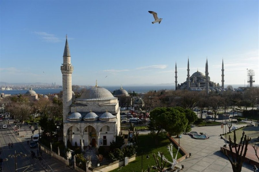 US warns citizens over risks in Istanbul