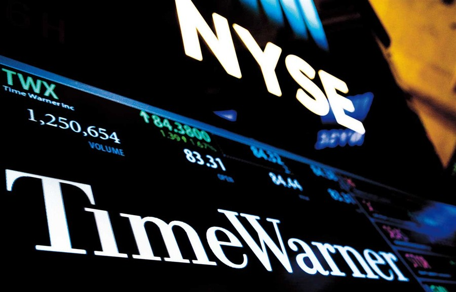 AT&T buys Time Warner to get media assets in US$85.4b deal