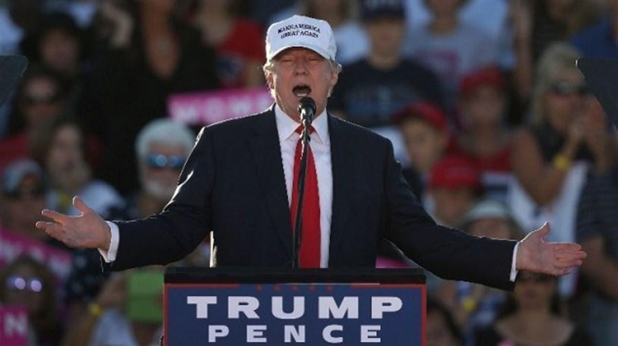 Trump's team admits outlook is bleak