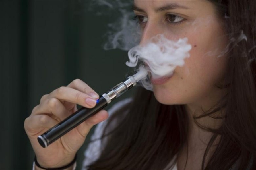 E-cigarettes: Obesity goes up in smoke