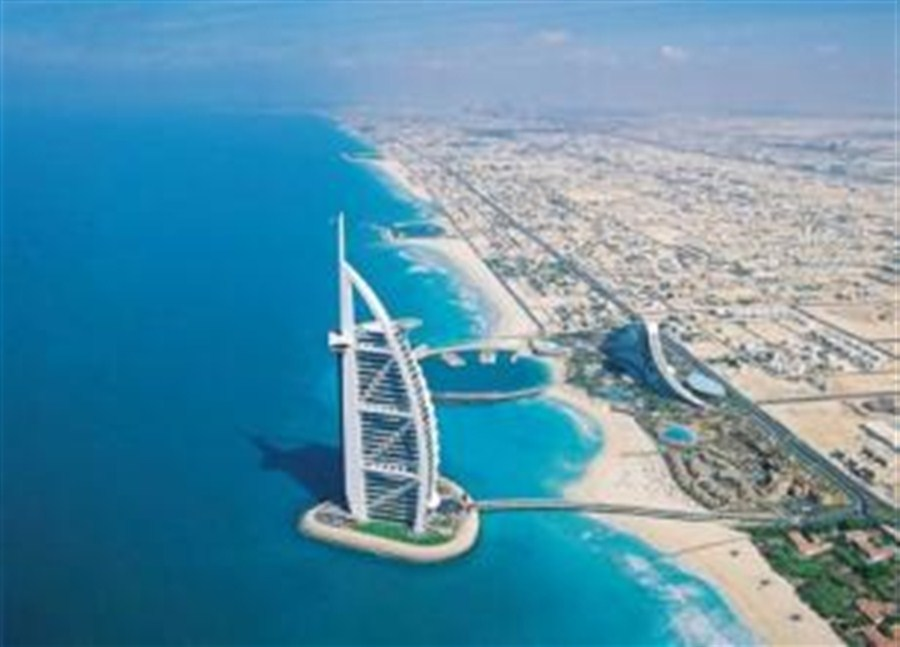 Dubai keen to learn and share tips