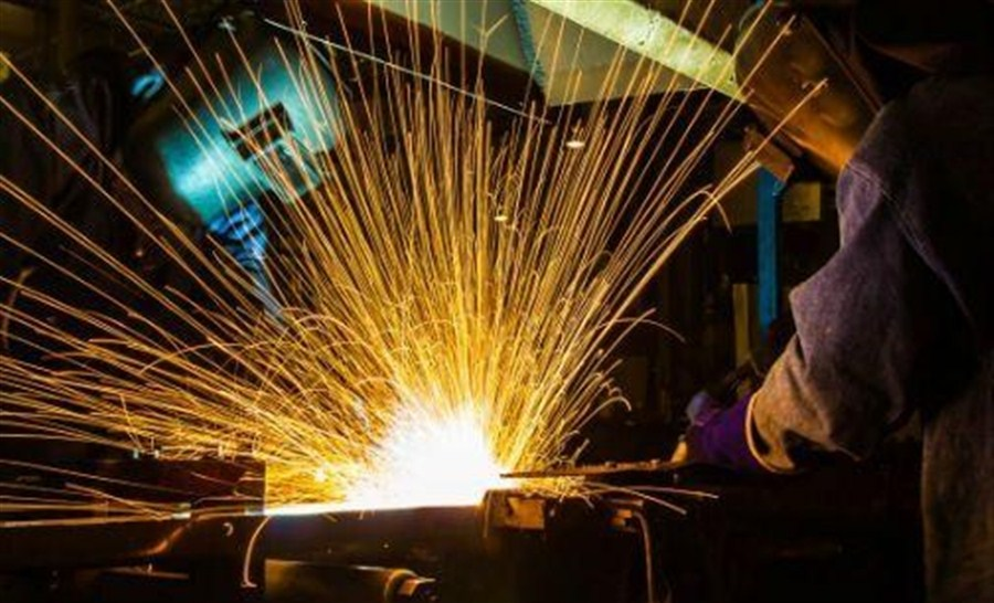 China's industrial profit growth slows