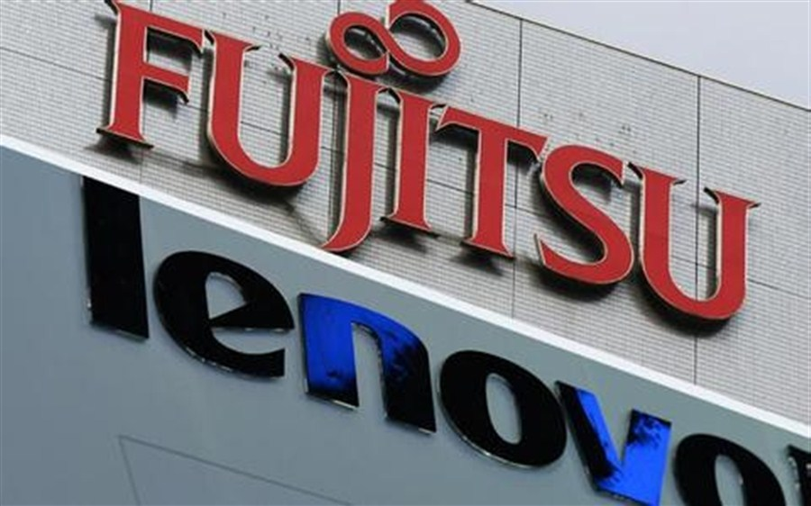 Fujitsu eyes Lenovo for PC merger