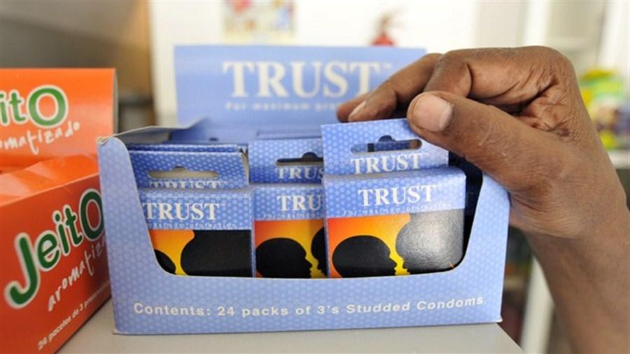 Millions at risk as contraception blitz fails