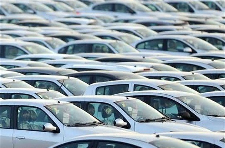 China passenger car sales to grow nearly 13%: Industry group