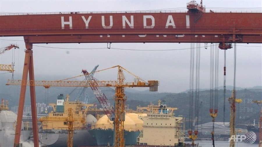 Hyundai to spin off firms to improve efficiency