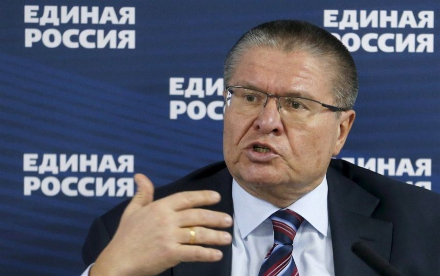 Russian minister charged with extorting bribe worth US$2m