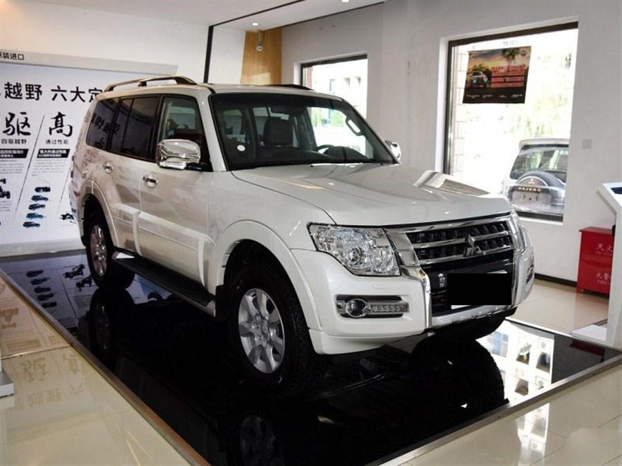 Mitsubishi Motors to recall 3,804 vehicles in China
