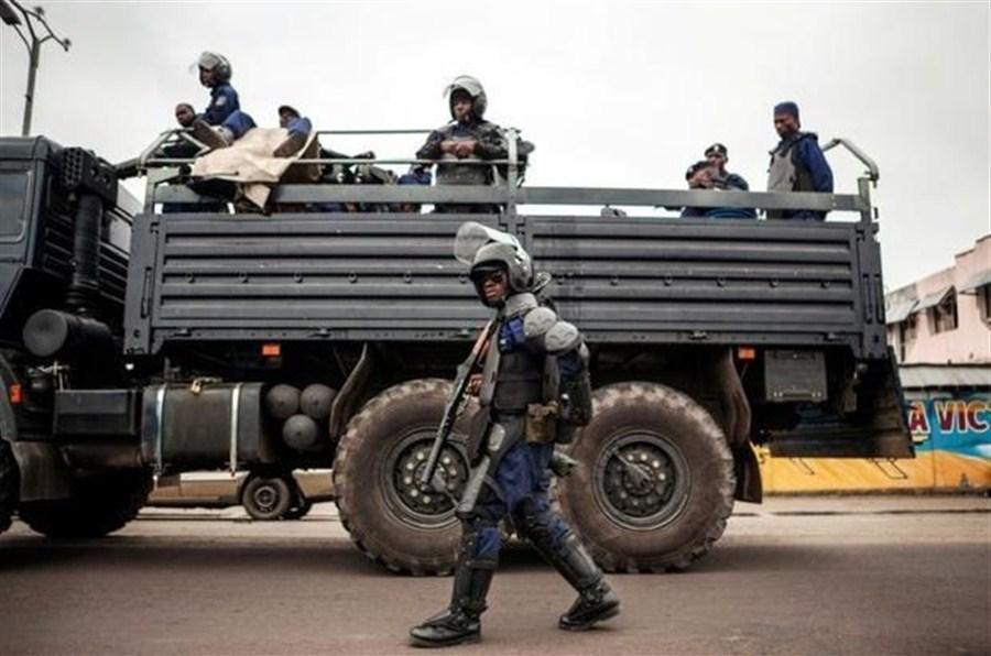 Congo killings claim 35