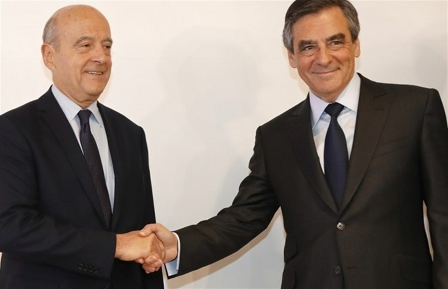 French rightwing backs Fillon for president