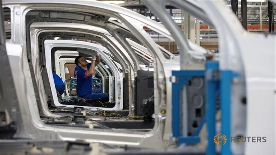 With tougher rules, China wants fewer, but better, electric car makers