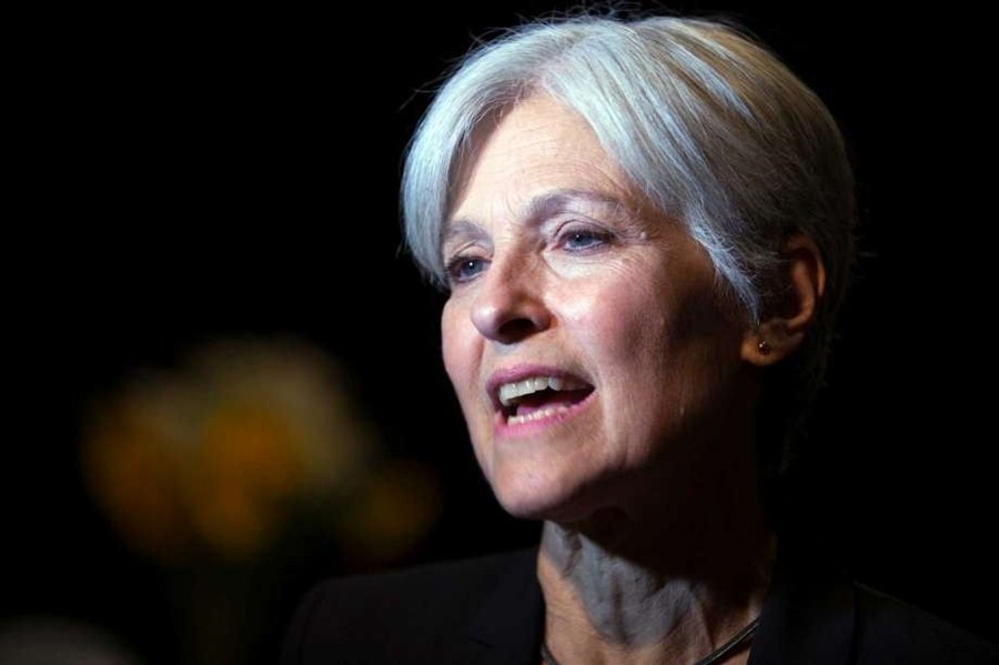 Pennsylvania recount fight heads to federal court