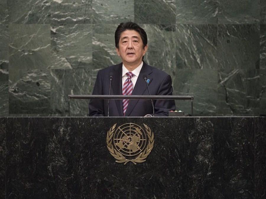 Abe plans historic Pearl Harbor visit